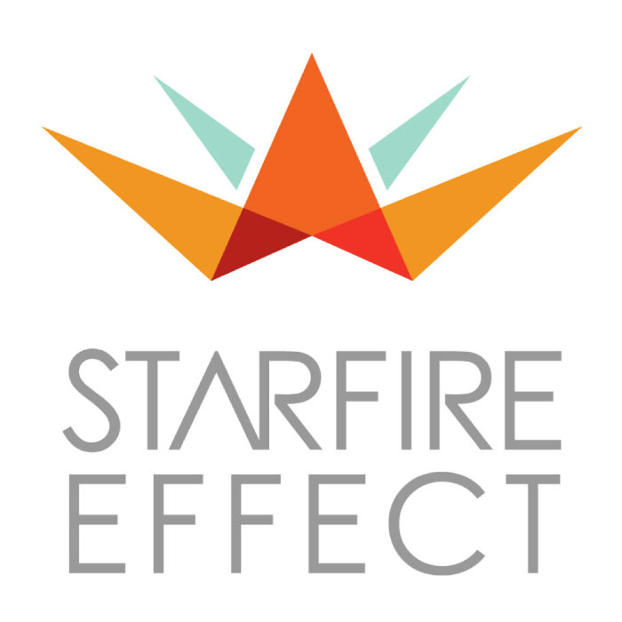 Star Fire Effect